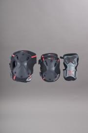 Seba-Tri Pack Mixte Poignets+genoux+coudes-INTP