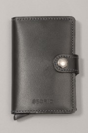 Secrid-Miniwallet Original Black-INTP