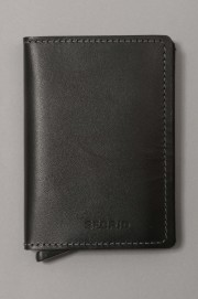 Secrid-Slimwallet Original Black-INTP