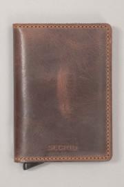 Secrid-Slimwallet Vintage Brown-INTP