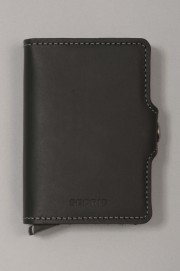 Secrid-Twinwallet Original Black-INTP