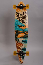 Sector 9-Bonsai Bamboo-2017