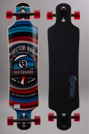 Sector 9-Meridian Red-2016