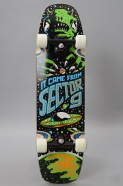 Sector 9-Orbit Ian Jepson Range-2017