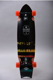 Sector 9-Rainbow Unagi-2018