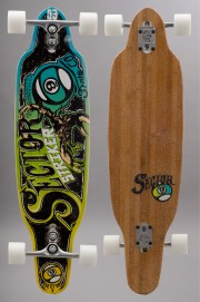 Sector 9-Stricker Blue-2016