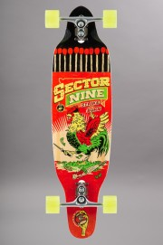 Sector 9-Striker Rooster-2017CSV