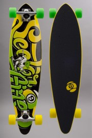 Sector 9-Swift Yellow-2016