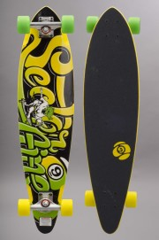Sector 9-The Swift Yellow-INTP