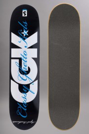 Plateau de skateboard Selfish-Barthwaite Cgk 7.625-INTP