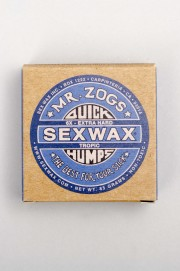 Sex wax-Blue Extra Hard-INTP