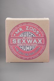 Sex wax-Red Hard-INTP