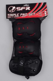 Sfr-Essential Triple Pad Set-2017