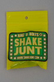 Shake junt-Green Yellow Vis-2016