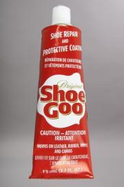 Shoe goo-Transparent-INTP