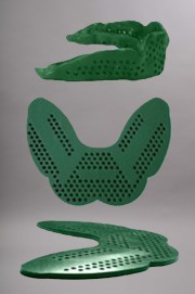 Sisu-1.6 Aero Forest Green-INTP