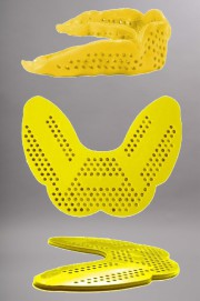 Sisu-1.6 Aero Sunny Yellow-INTP