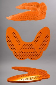 Sisu-1.6 Aero Tangerine Orange-INTP