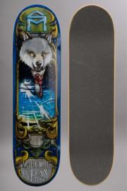 Plateau de skateboard Sk8mafia-Gray Animaf-INTP
