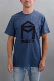 Tee-shirt manches courtes homme Sk8mafia-House Logo-FW16/17