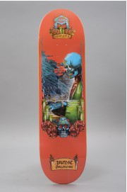Plateau de skateboard Sk8mafia-Jamie Palmore Los  Muertos 8.5x32-2017
