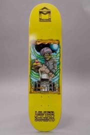 Plateau de skateboard Sk8mafia-Javier Sarmiento 7 Wo-2017