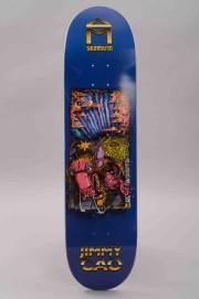 Plateau de skateboard Sk8mafia-Jimmy Cao 7 Wonders-2017