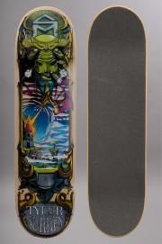 Plateau de skateboard Sk8mafia-Surrey Animaf-INTP