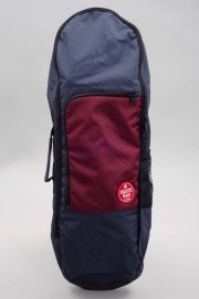 Sac à dos Skate bag-Trip Navy Bordo-2017