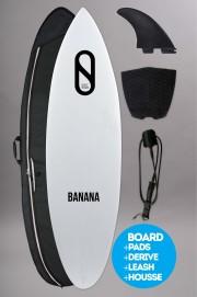 Slater design-Banana