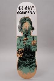 Plateau de skateboard Slave-Deck Identity Crisis  Goeman-2017