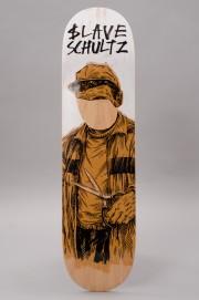 Plateau de skateboard Slave-Deck Identity Crisis  Schultz-2017