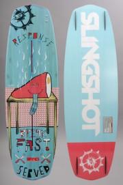 Planche de wakeboard homme Slingshot-Response-SS16