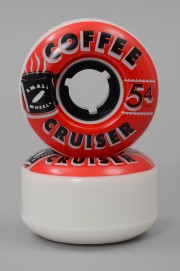 Sml wheels-Coffee Cruiser Bourbons Wide-2017