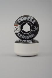 Sml wheels-Sml Coffee Cruiser Black Grey Wide 54mm 78a-2018