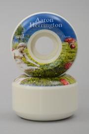 Sml wheels-Sml Mother Nature Aaron Herrington V Cut 53mm 99a-2018