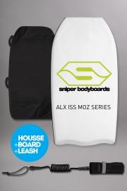 Sniper-Alx Iss Moz Series