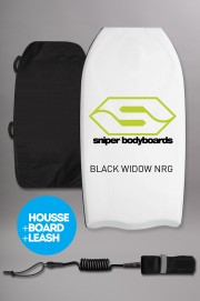 Sniper-Black Widow Nrg