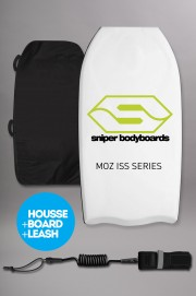 Sniper-Moz Iss Series