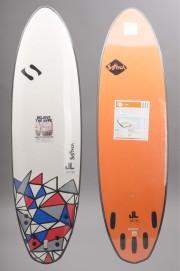 Planche de surf Softech-Jlevy Dss-SS16