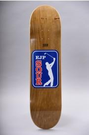 Plateau de skateboard Sour-Erik J Peterson Pga 8.125-2018