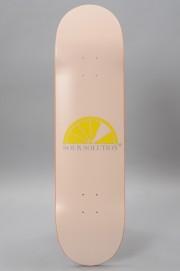 Plateau de skateboard Sour-Limone Pink-2017