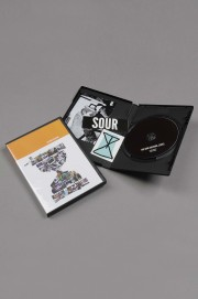 Sour-The  Solution-INTP