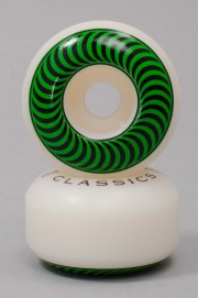 Spitfire-Classic 52mm Green-2016