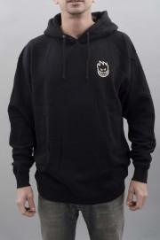 Sweat-shirt à capuche homme Spitfire-Stock Bighead Hombre-HO16/17