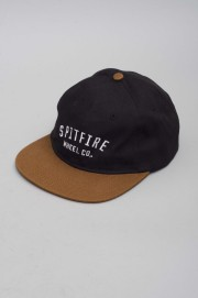 Spitfire-Wheel Co Snapback-FW16/17