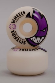 Spitfire-Wheels Bighead 54mm-2017