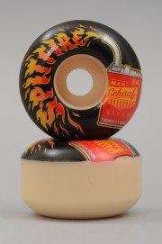 Spitfire-Wheels F4 Schaff Lifes 54mm-2018