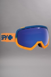 Masque hiver homme Spy-Platoon Blue Fade Hp Brz Dk Bl Spc +hp Psm Sil Mr-2017CSV