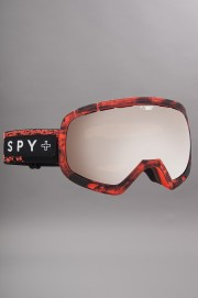 Masque hiver homme Spy-Platoon Masked Red Hp Bz Sil Mr +hp Ros Dk Bl Spc-2017CSV